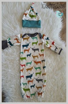 Check out this item in my Etsy shop https://www.etsy.com/listing/233166917/organic-baby-boy-newborn-gown-with-fold