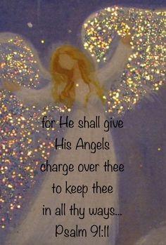 Psalm 91 11, Psalms, Faith Verses, Words Of Encouragement, Lord, Peace, Happy, Encouragement Words, Ser Feliz