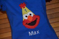 Carter Birthday shirt?