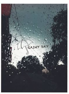 Rainy Day Quotes 100 rain quotes for enjoying lifes rainy days ageless inspiring quote with rainy day picture rainy day quotes and Rainy Day Photography, Rain Photography, Tumblr Photography, Water Drop Photography, Color Photography, Rainy Mood, Rainy Night, Sound Of Rain, Singing In The Rain