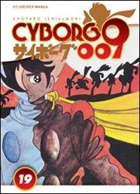 Prezzi e Sconti: #Cyborg 009. vol. 19 New  ad Euro 7.50 in #Edizioni bd #Libri
