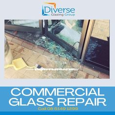 If you have a business and would want to have glass door repaired or installed, why don't you give us a call?✅      #homerenovation #glazingaustralia #perthglazier #mandurahglass #homerepair #homeremodel #renovation  #windowsperth