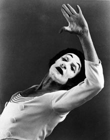 """""""Do not the most moving moments of our lives find us without words?"""" ~ Marcel Marceau, professional mime Being yourself is everything. Being you makes the day fuller and inspires others to do the same."""