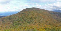 15. Blackhead Mountain