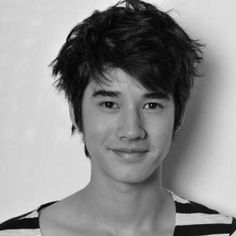 Mario Maurer media gallery on Coolspotters. See photos, videos, and links of Mario Maurer. Hipster Haircuts For Men, Hipster Hairstyles, Stylish Haircuts, Messy Hairstyles, Hair A, New Hair, Mario Maurer, Messy Hair Look, Korean Men Hairstyle