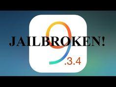 UPDATED Pangu Untethered iOS 9.3.4 Jailbreak Released! NO COMPUTER!