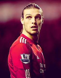 soccer players are the most handsome athletes