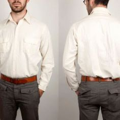 Business kit clothing