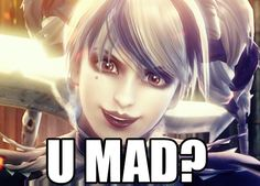 I aint even mad bro, I don't cry when girls beat me at video games. I find it extremely attractive.