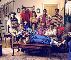 Family Matters is an American sitcom about a middle-class African American family living in Chicago, Illinois,  Steve Urkel (played by Jaleel White), who quickly became its breakout character aired   1989-1997, and September 19, 1997, to July 17, 1998.