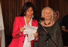 Entrega Premios Lola Mora