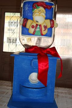 baleiro de natal. R$102,00