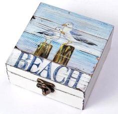 Coastal Decor, Beach, Nautical Decor, DIY Decorating, Crafts, Shopping | Completely Coastal Blog: New Coastal Decorations and Sales