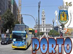 The city of Porto is one of the most visited cities in Europe, hosting more than a million tourists a year. It is the second largest city in Portugal, known worldwide for its wine, its bridges and its historical center, classified as World Heritage by UNESCO