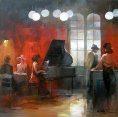 Maher Art Gallery: Willem Haenraets | Heerlen, Netherlands