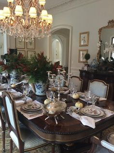 Warm wishes for a wonderful Thanksgiving! - The Enchanted Home