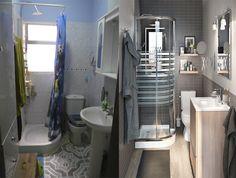 Estilo nórdico y gris piedra #LeroyMerlin Home Staging, Ideas Para, Interior Design, Kitchen, Home Decor, Bathrooms, Sun Room, Bathroom Interior Design, Nordic Style