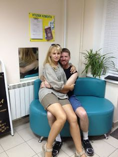 Hello Anna!(TM) A True Love Story From Russia.: Photos from Russia