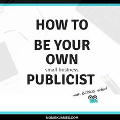 Business owners are always looking for our chance to shine, our opportunity to tell the world about what we do. Learn how to be your own publicist. Facebook Marketing, Marketing Plan, Social Media Marketing, Digital Marketing, Small Business Development, Social Media Engagement, Marketing Techniques, Pinterest Marketing, Blogging
