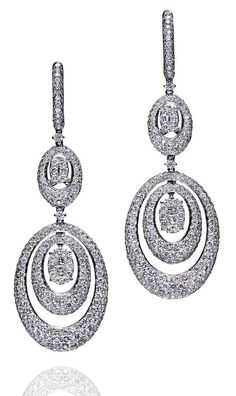 Dannini Fine Jewelry, designed for the red carpet http://www.shopdeleuse.com