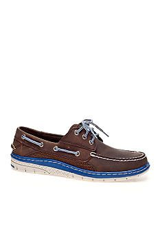 Sperry® Top-Sider Billfish Ultralite 3 Eye Boat Shoe - Belk.