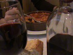 Asturias siempre sabe a fabada.