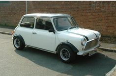 Image detail for -Minifinity The Classic Mini Forum and Resource | • View topic ...