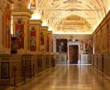 """O luna propice din mai multe puncte de vedere, pentru a vizita #Roma, este luna Aprilie, atunci fiind festivalul """"Saptamana Culturii""""."""