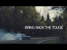 ▶ BRING BACK THE TOUGE ... toyota cressida fun :)