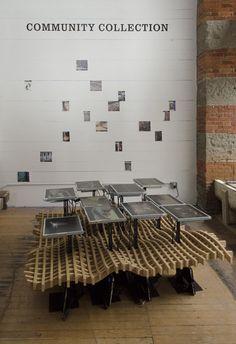 Olson Kundig Architects - Projects - Hardware [Store] at [storefront] Olson Kundig Architects