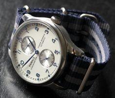 Parnis Chronometer