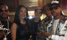 Claudette Ortiz caught up with the fellas of Bone Thugs-in-Harmony during the 2013 Hip Hop Awards weekend.