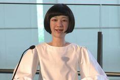 W Japonii moda na Kodomoroidy - androidy o damskim wyglądzie.
