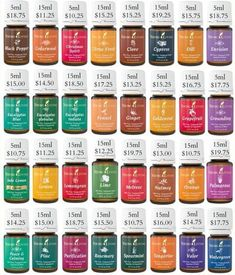 Most affordable Young Living Essential Oils Homemade Essential Oils, Essential Oils For Colds, Essential Oil Uses, Young Living Essential Oils, Essential Oil Diffuser, Yl Oils, Living Essentials, Perfume, Young Living Oils