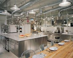 36 Best Training School Images Commercial Kitchen Bakery