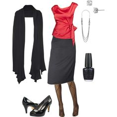 Workday Red 2