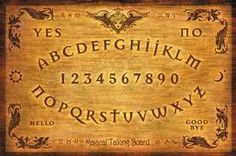 So what is a Ouija board?