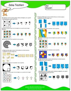 V Sesi Çalışma Sayfaları Kindergarten Math Worksheets, Maths Puzzles, Preschool Education, Worksheets For Kids, Classroom Activities, Teaching Math, Logic Math, Visual Perception Activities, Arabic Alphabet For Kids