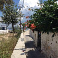 at Agios Mamas Spetses