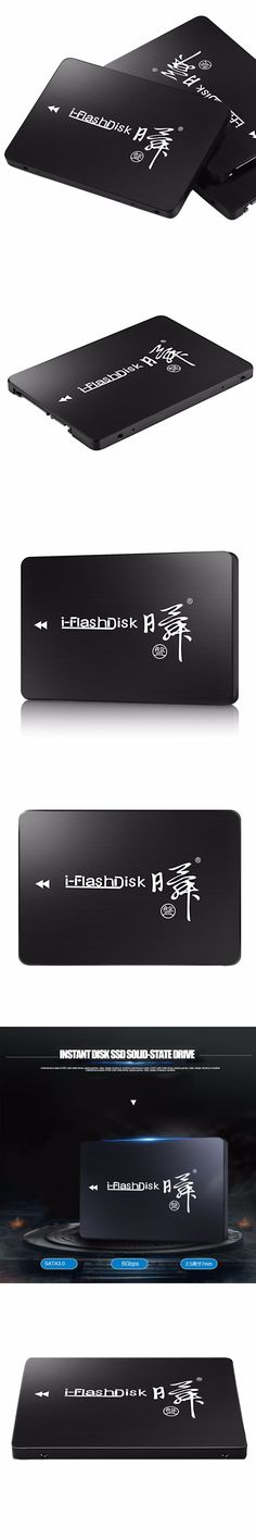 I-Flash Disk 2.5-Inch 128GB SSD Hard Drive SATA3 6GB/S High-Speed Without Cache Laptop Game Hard Disk Light Portable Shockproof