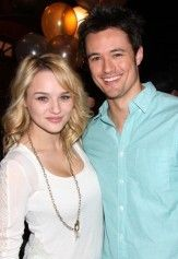 Y and R Austin and Summer