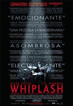 Trailer: Whiplash | Ver el vídeo - Cine España