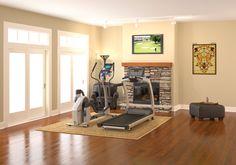 Life Fitness - X5 Crosstrainer & T5 Treadmill