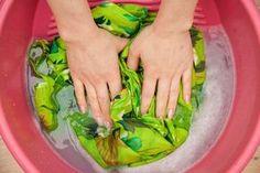 Lenyűgöző mosási tippek minden ruhához
