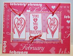Valentine Cards   Valentines Day wishes cards -HD wallpapers of Cards   I Love You ...