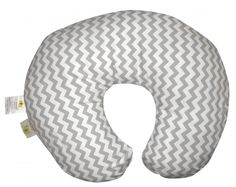 <p>- Housse 100% coton<br /> - Housse amovible et lavable avec fermeture éclair </p>