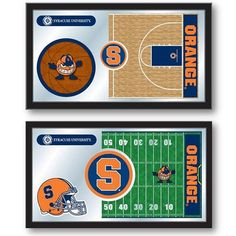 Use this Exclusive coupon code: PINFIVE to receive an additional 5% off the Syracuse University Team Sports Mirror at SportsFansPlus.com