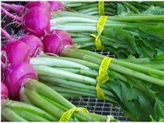 Η ΛΙΣΤΑ ΜΟΥ: Ραπανάκια: Ένα εξαίσιο λαχανικό για την υγεία μας!...