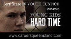 Help kids who do it hard, because everyone deserves a bright future. Visit our website http://www.careersqueensland.com