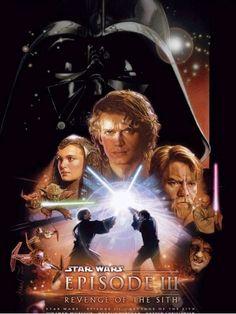 Star Wars ep. III - La vendetta dei Sith (film 2005)